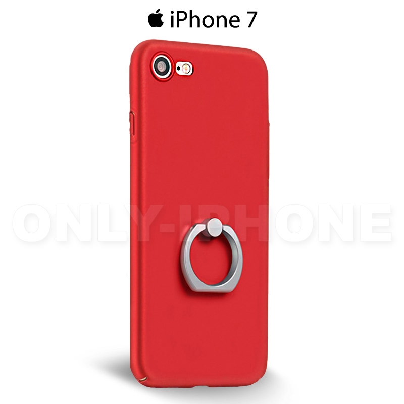 coque iphone 7 doigt