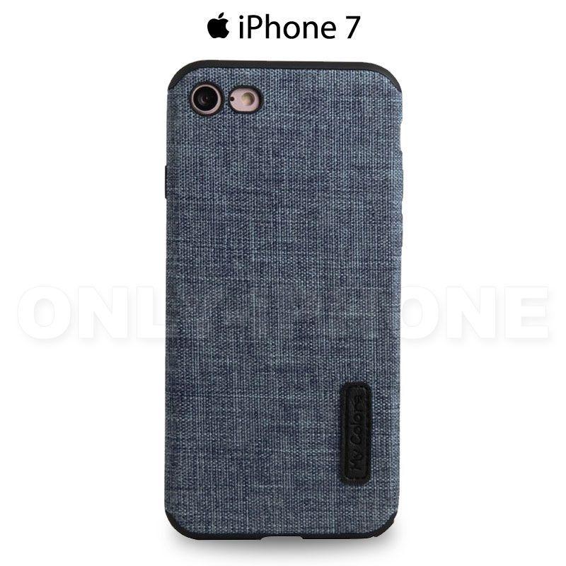 coque iphone 7 tissu