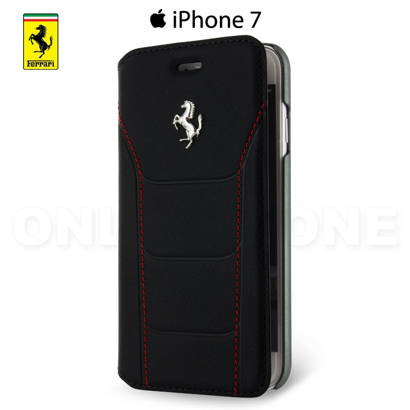 Étui iphone 7 ferrari