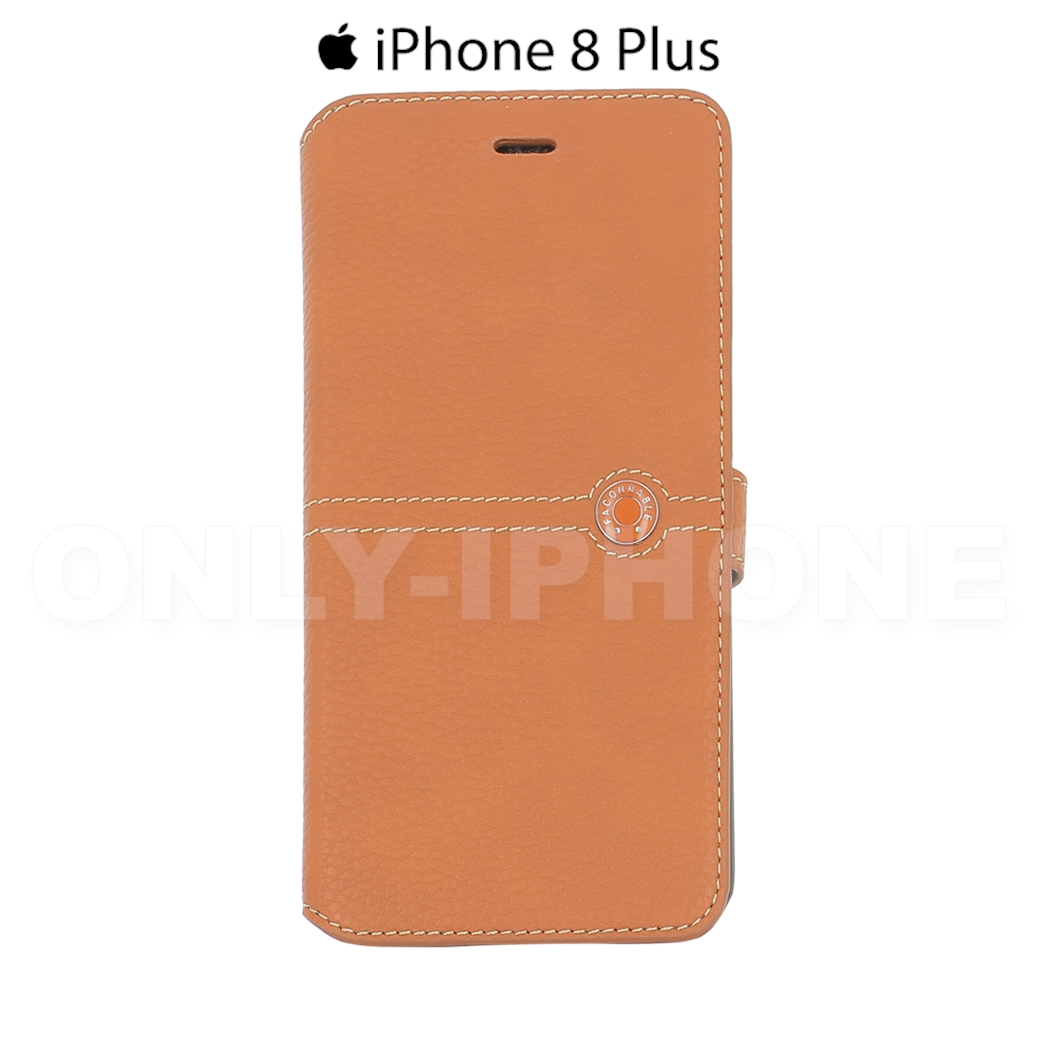 coque rabat iphone 8 plus faconnable