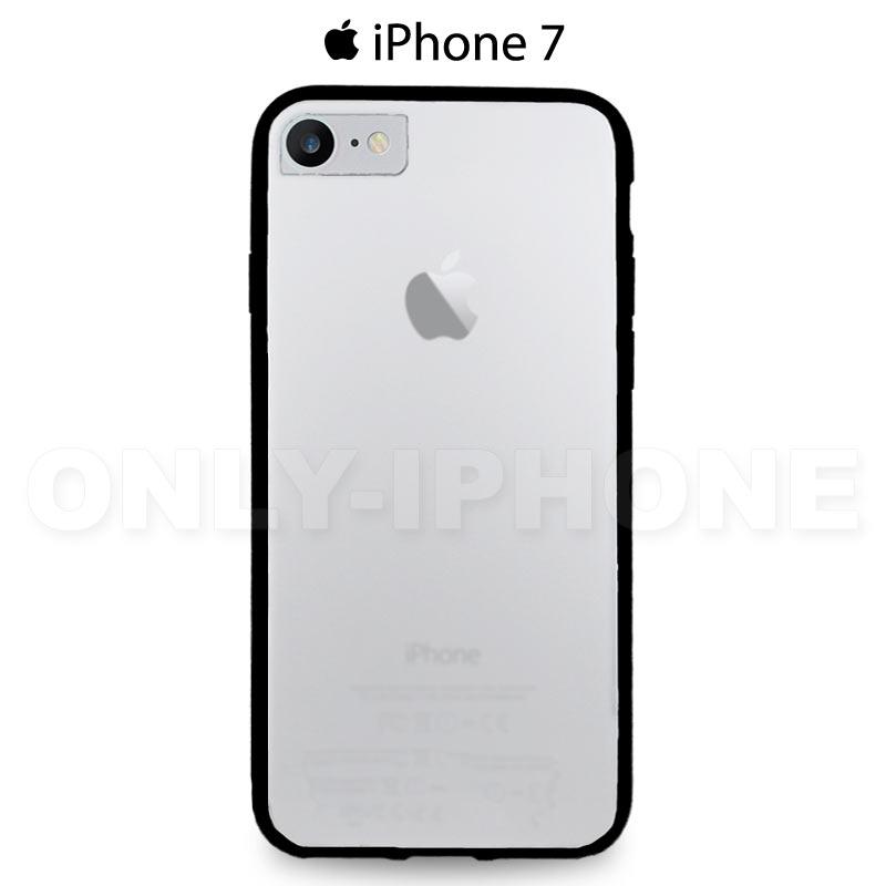 coque iphone 7 bumoer