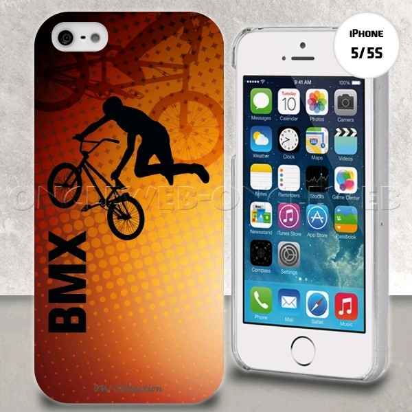coque iphone 6 bmx