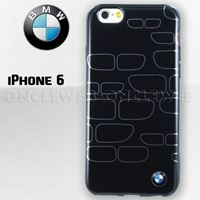 Coque iPhone 6 BMW calandre collection