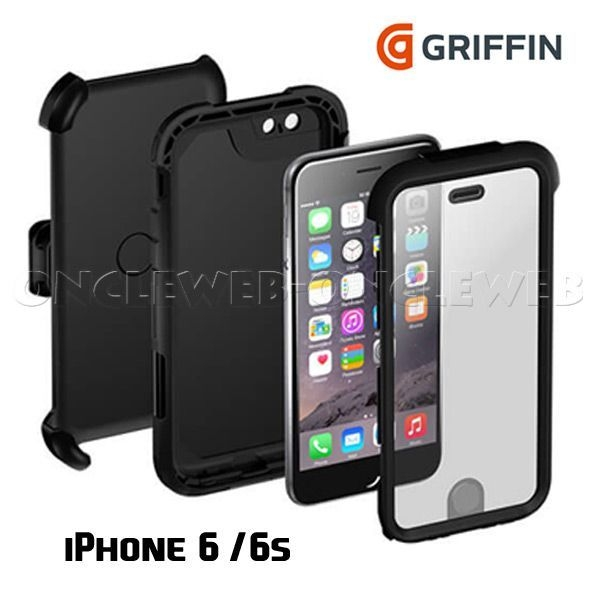coque griffin survivor iphone 7