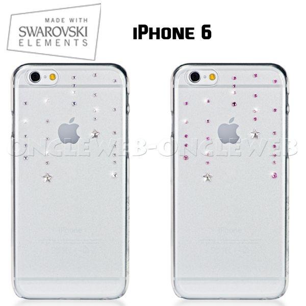 coque iphone 6 etoile
