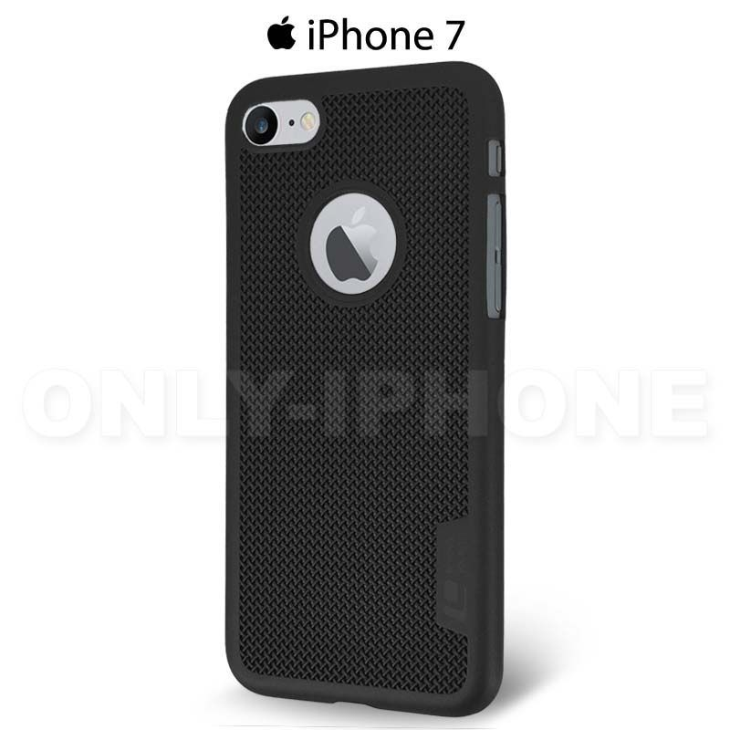 coque iphone 7 chaleur