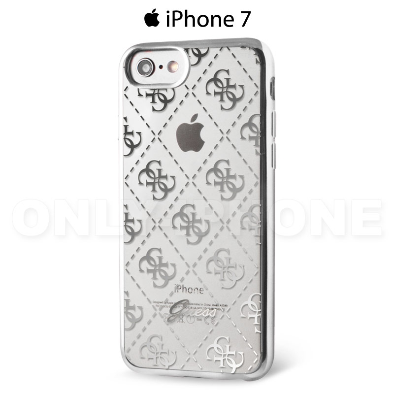 coque iphone 7 guesd