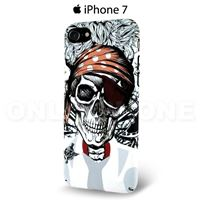 Coque iPhone 7 pirate
