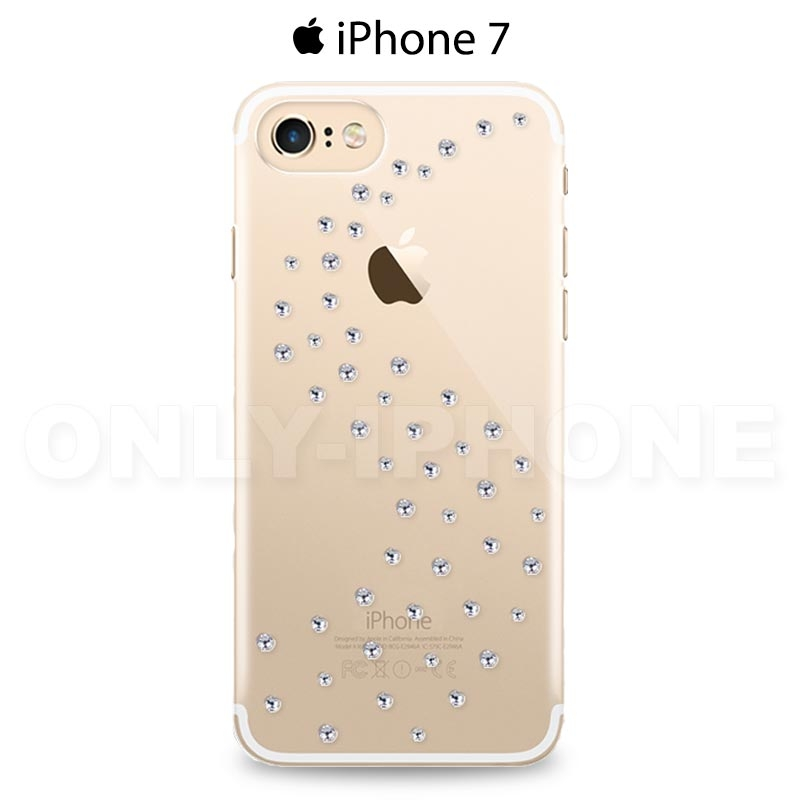 coque swarovski iphone 8 plus