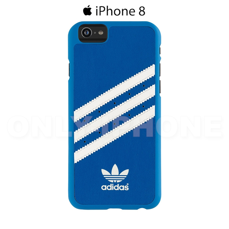 coque iphone 8 plus adiddas noir