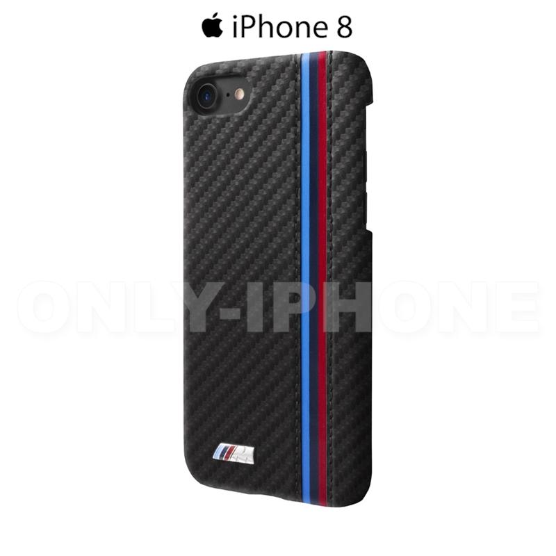 Coque iPhone 8 BMW M Sport - Etui iPhone