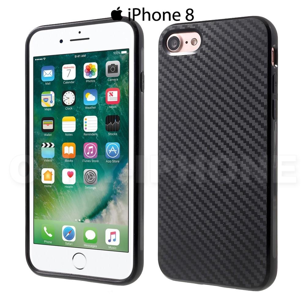 coque iphone 8 securite