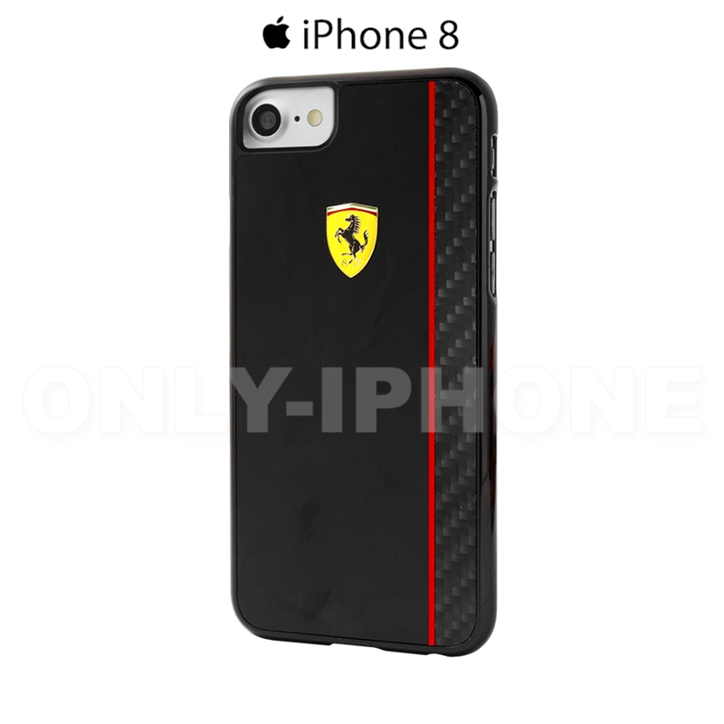 coque ferrari iphone 5