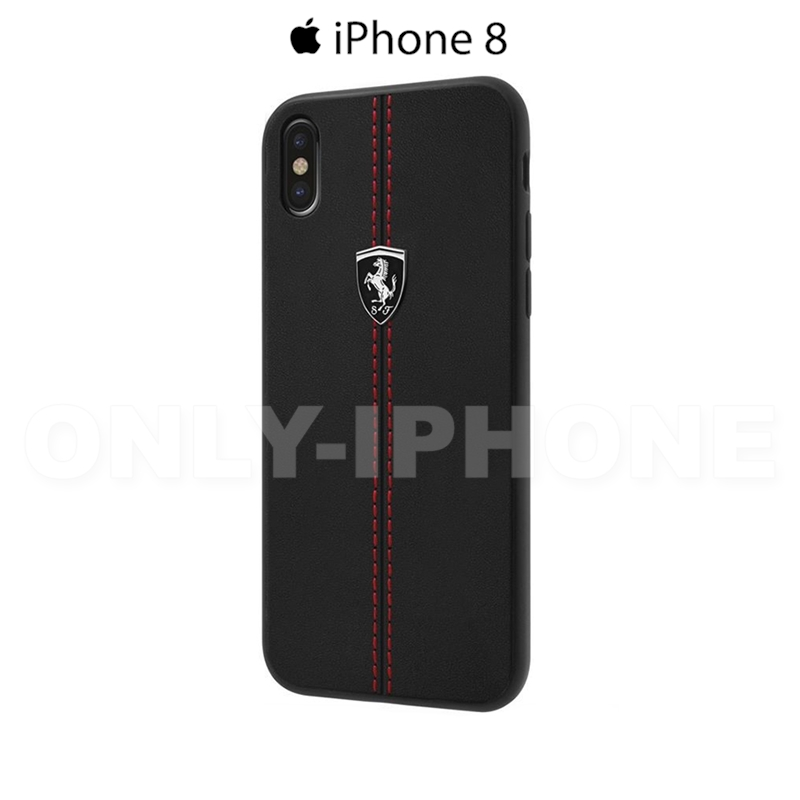 coque iphone x ferrari etui iphone. Black Bedroom Furniture Sets. Home Design Ideas