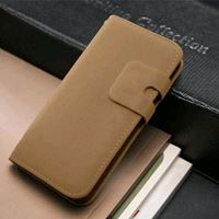 etui iphone 4 beige soft