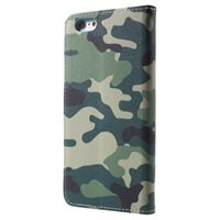 Etui iphone 6 6s camouflage