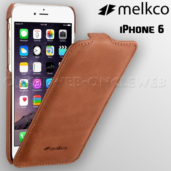 coque iphone 6 melkco