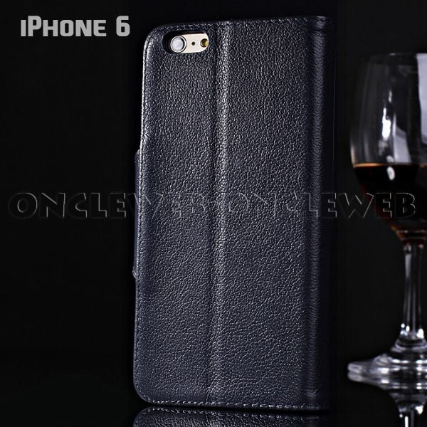 Etui iphone 6 luxe for Housse iphone 6 luxe