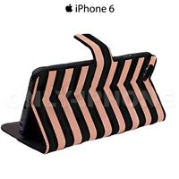 Etui iPhone 6 marin