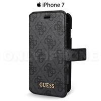 étui iPhone 7 Guess 4G Uptown