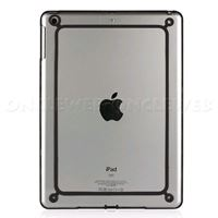 Protection iPad Mini noir cristal bumper