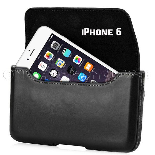 etui ceinture iphone 6 luxe les protections en cuir. Black Bedroom Furniture Sets. Home Design Ideas