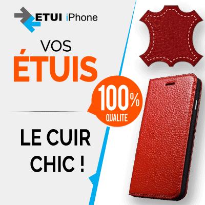 Pourquoi choisir une protection d'iPhone en cuir ?